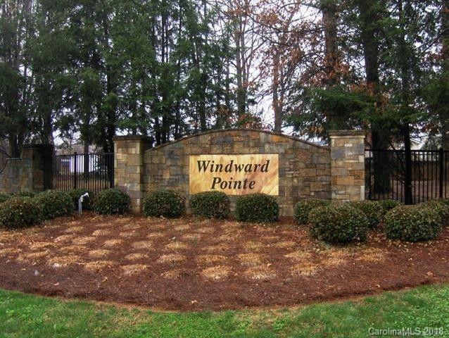 0 Sailwinds Road, Mooresville, NC 28115 (#3455676) :: LePage Johnson Realty Group, LLC