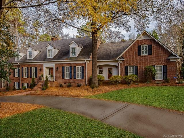 2800 Rosegate Lane, Charlotte, NC 28270 (#3455701) :: LePage Johnson Realty Group, LLC