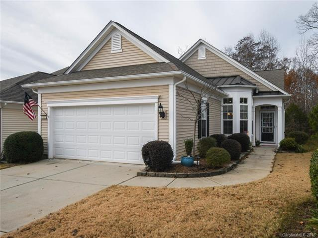 19187 Mallard Drive #116, Indian Land, SC 29707 (#3455857) :: The Ramsey Group