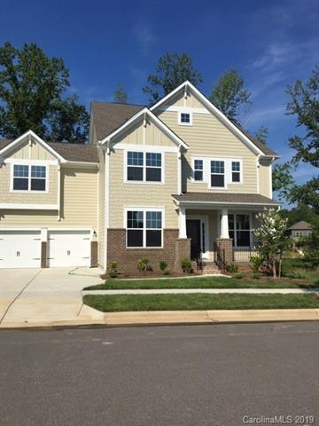 16708 Setter Point Lane Lot 37, Davidson, NC 28036 (#3455872) :: Robert Greene Real Estate, Inc.