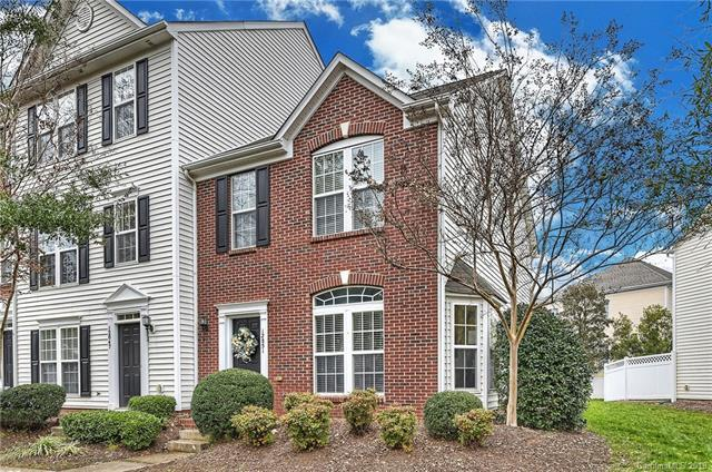 12851 Bullock Greenway Boulevard, Charlotte, NC 28277 (#3455967) :: The Ramsey Group