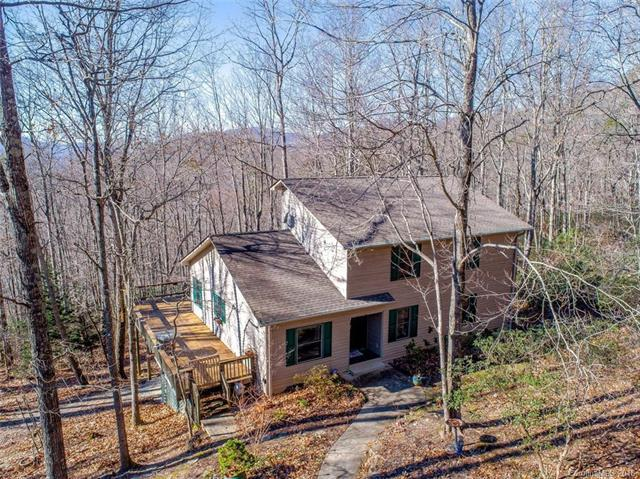 154 Laurel Haven Road, Fairview, NC 28730 (#3456003) :: Rinehart Realty