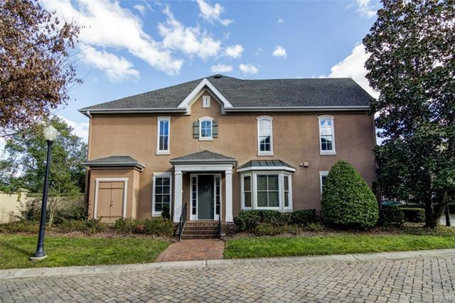 134 Wendover Heights Circle, Charlotte, NC 28211 (#3456080) :: Stephen Cooley Real Estate Group