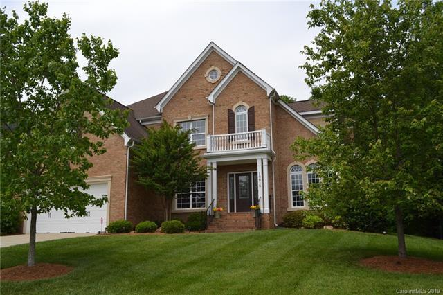 10618 Skipping Stone Lane NW #93, Concord, NC 28027 (#3456088) :: LePage Johnson Realty Group, LLC