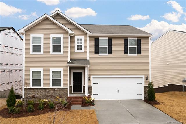2034 Christoper Wood Court #16, Indian Land, SC 29707 (#3456144) :: Exit Mountain Realty