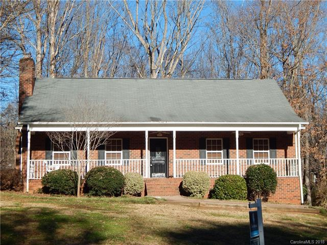 1040 Arabian Court, Catawba, NC 28609 (#3456150) :: The Elite Group