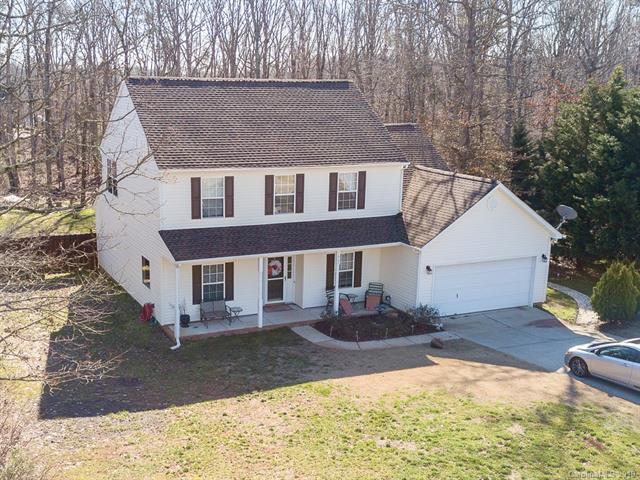 1622 Trotter Ridge Ridge #27, Stanfield, NC 28163 (#3456268) :: Homes Charlotte