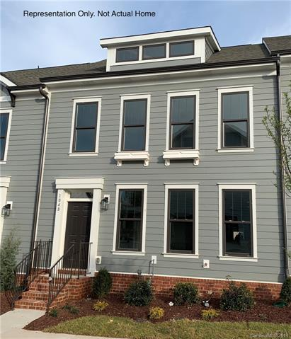 108B Certificate Street #1502, Mooresville, NC 28117 (#3456289) :: MartinGroup Properties