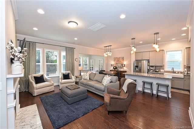 10735 Endhaven Village Drive, Charlotte, NC 28277 (#3456362) :: MartinGroup Properties