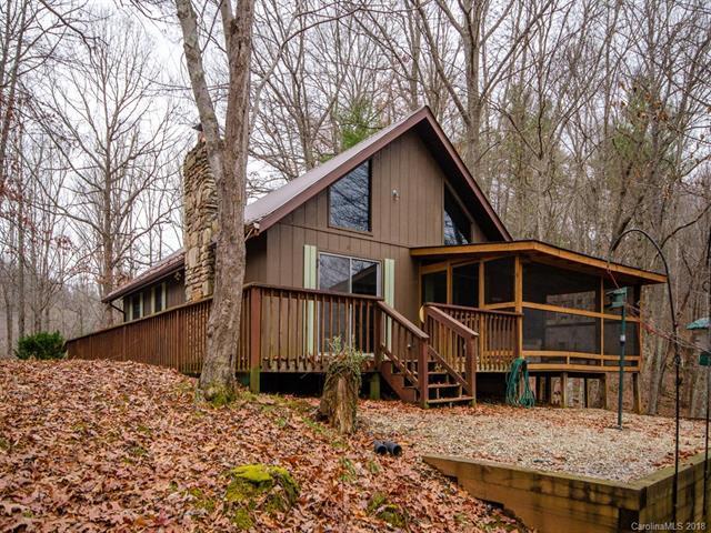339 Byrd Mountain Estates Road, Burnsville, NC 28714 (#3456395) :: Exit Mountain Realty