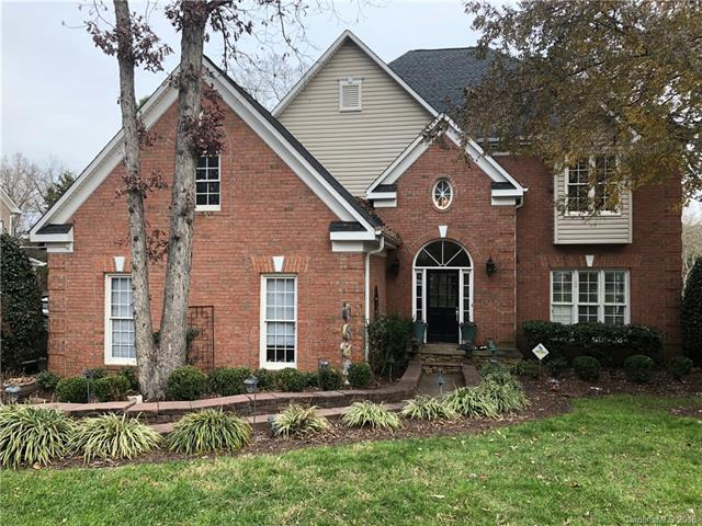 128 Pebble Brook Lane, Mooresville, NC 28117 (#3456413) :: The Sarver Group