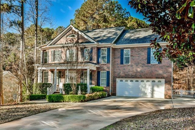 3975 Granite Street, Terrell, NC 28682 (#3456445) :: LePage Johnson Realty Group, LLC