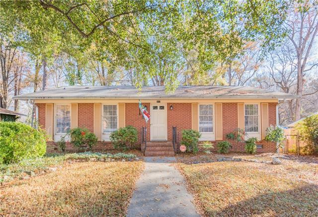 3612 Winterfield Place, Charlotte, NC 28205 (#3457071) :: Exit Mountain Realty