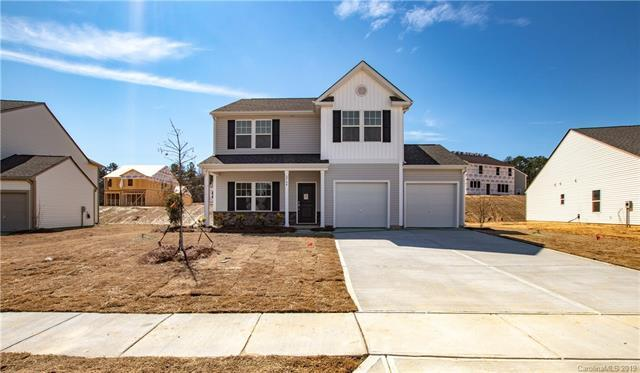 2744 Odessa Drive #47, Clover, SC 29710 (#3457097) :: Stephen Cooley Real Estate Group