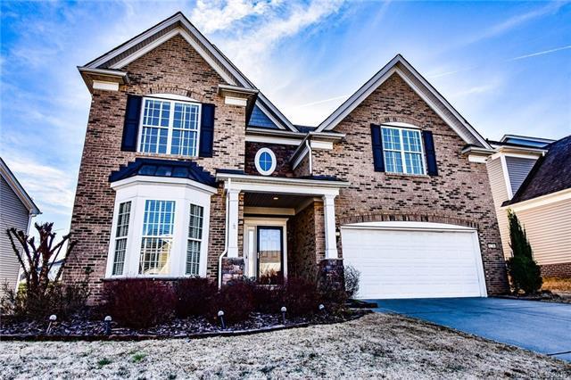 1238 NW Sandy Bottom Drive, Concord, NC 28027 (#3457134) :: Team Honeycutt