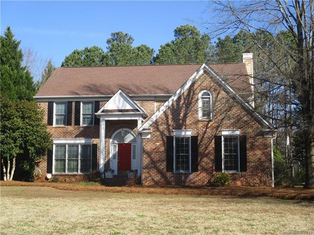 11813 Provincetowne Drive, Charlotte, NC 28277 (#3457440) :: Exit Mountain Realty