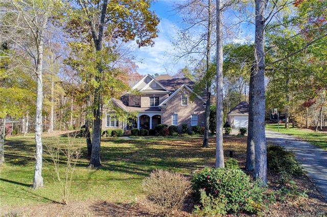 836 Savile Lane, Fort Mill, SC 29715 (#3457540) :: The Premier Team at RE/MAX Executive Realty