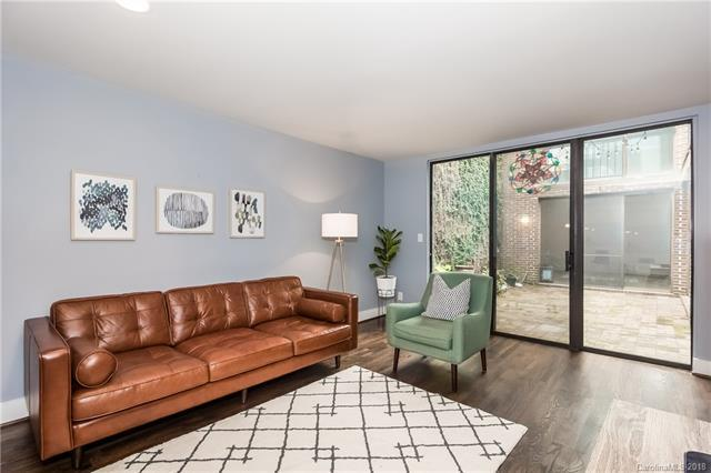 219 W 8th Street, Charlotte, NC 28202 (#3457676) :: Stephen Cooley Real Estate Group