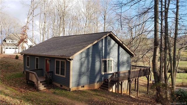 46 Brown Road, Asheville, NC 28806 (#3457702) :: Exit Mountain Realty