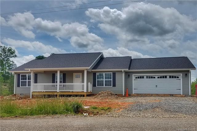 131 Grandview Road, Alexander, NC 28701 (#3457741) :: Keller Williams Professionals