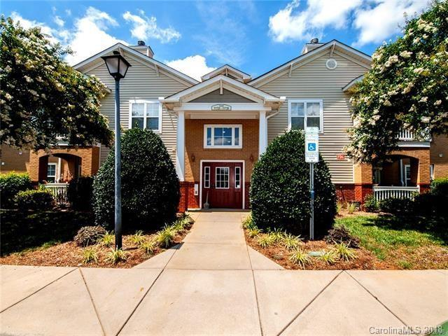 11725 Ridgeway Park Drive, Charlotte, NC 28277 (#3457775) :: Keller Williams South Park