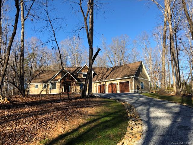 158 Red Fox Circle, Tryon, NC 28782 (#3457793) :: Exit Mountain Realty