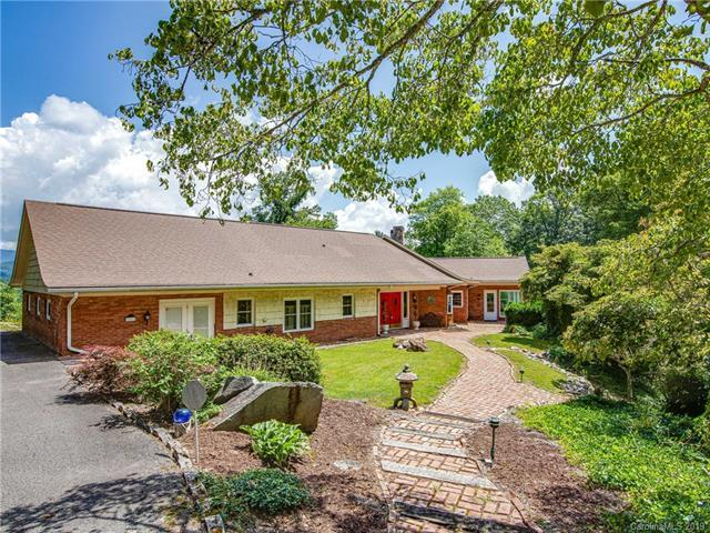 261 Ridgeview Road, Spruce Pine, NC 28777 (#3457828) :: Robert Greene Real Estate, Inc.