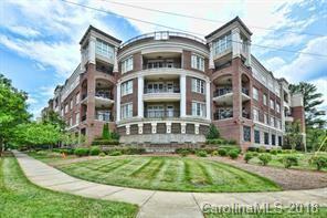 5425 Closeburn Road #204, Charlotte, NC 28210 (#3457919) :: MartinGroup Properties