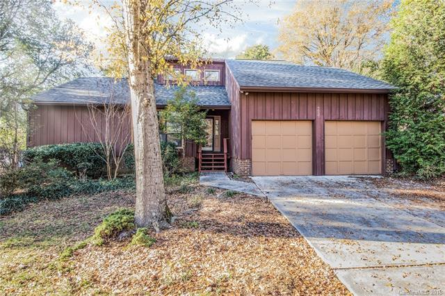 7937 Park Vista Circle, Charlotte, NC 28226 (#3457936) :: Carlyle Properties