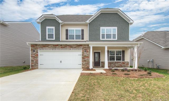209 Paradise Hills Circle, Mooresville, NC 28115 (#3457961) :: Carlyle Properties