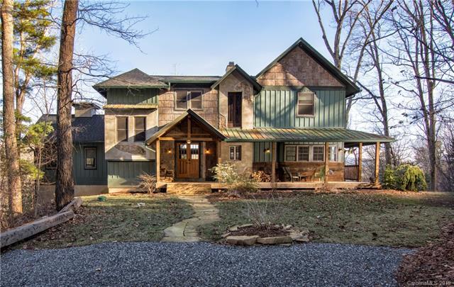 364 Vance Gap Road, Asheville, NC 28804 (#3457997) :: Puffer Properties