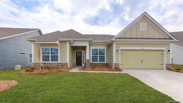 150 Coddle Way #164, Mooresville, NC 28115 (#3458078) :: MartinGroup Properties