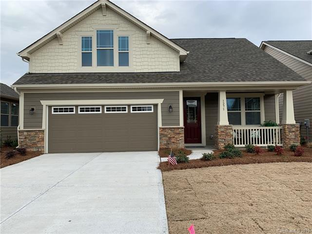 1275 Independence Street #83, Tega Cay, SC 29708 (#3458209) :: Exit Mountain Realty