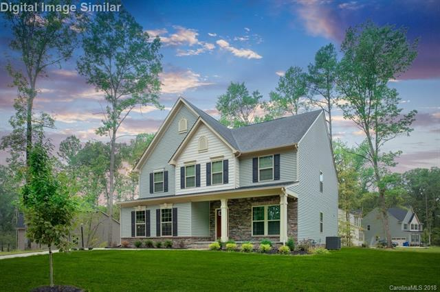 14773 Holbrooks Road #358, Huntersville, NC 28078 (#3458220) :: Exit Mountain Realty