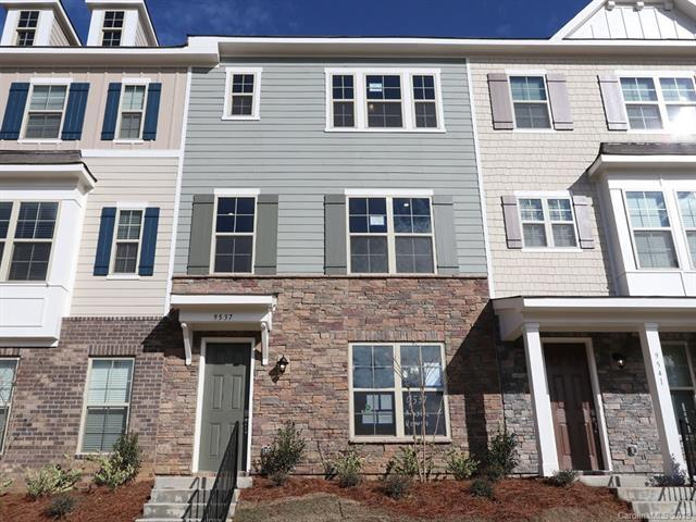 9537 Ainslie Downs Street #95, Charlotte, NC 28273 (#3458329) :: MartinGroup Properties