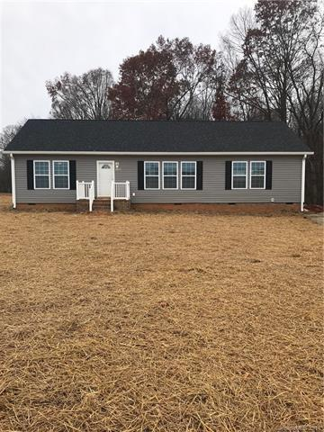 lot 36 Back Acres Lane, Kannapolis, NC 28081 (#3458396) :: Odell Realty