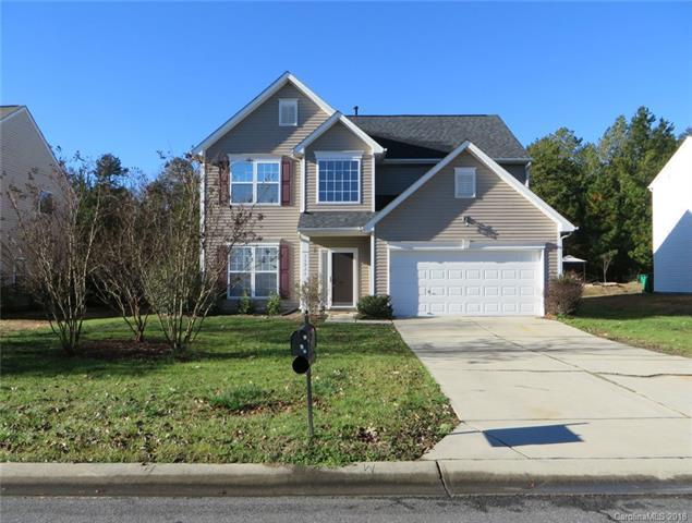16026 Stuarts Draft Court, Charlotte, NC 28278 (#3458571) :: Exit Mountain Realty