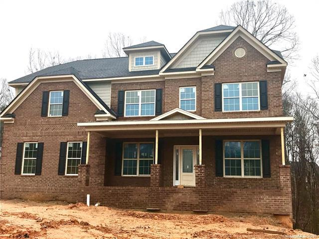 9116 Opal Crest Drive #337, Mint Hill, NC 28227 (#3458690) :: Exit Mountain Realty