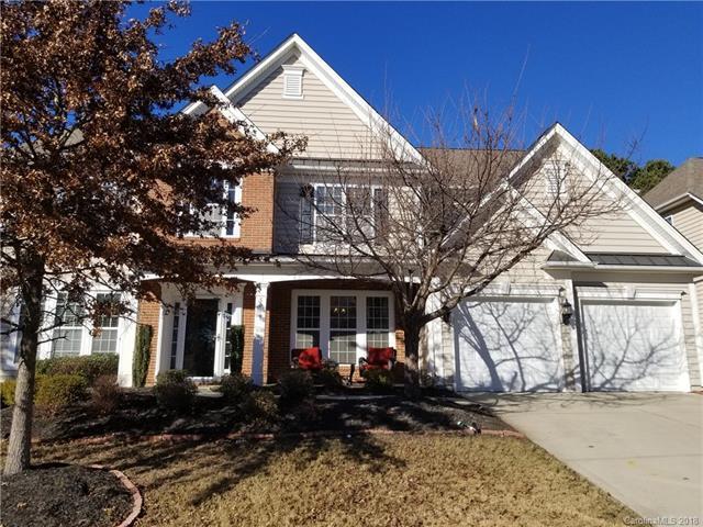 5093 Cressingham Drive, Indian Land, SC 29707 (#3458757) :: High Performance Real Estate Advisors