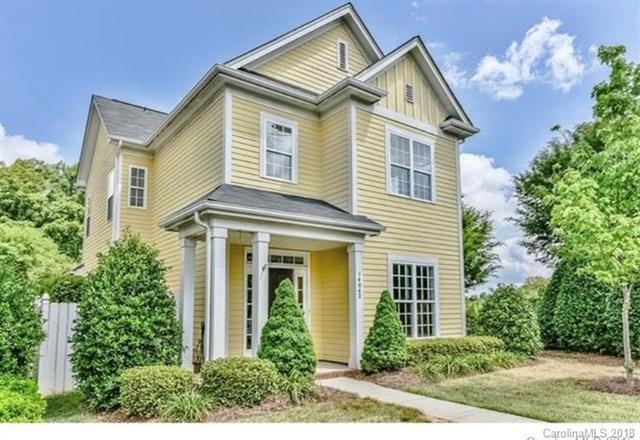 14042 Stumptown Road #7, Huntersville, NC 28078 (#3458854) :: MartinGroup Properties