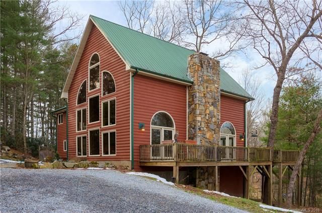 175 Apache Drive, Hendersonville, NC 28739 (#3458937) :: Exit Mountain Realty