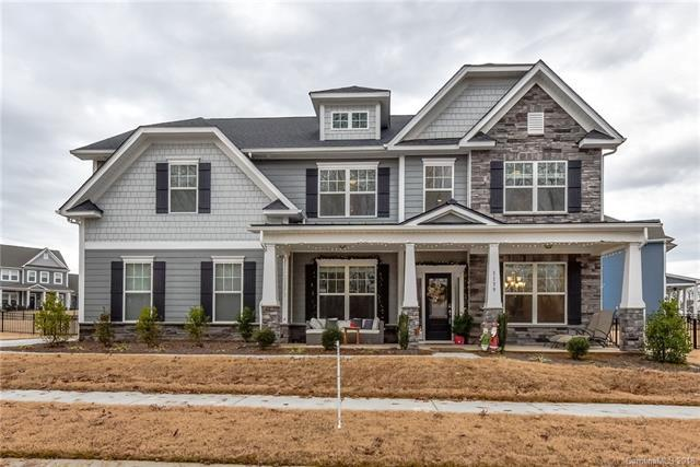 1139 Thomas Knapp Parkway, Fort Mill, SC 29715 (#3459174) :: Exit Mountain Realty