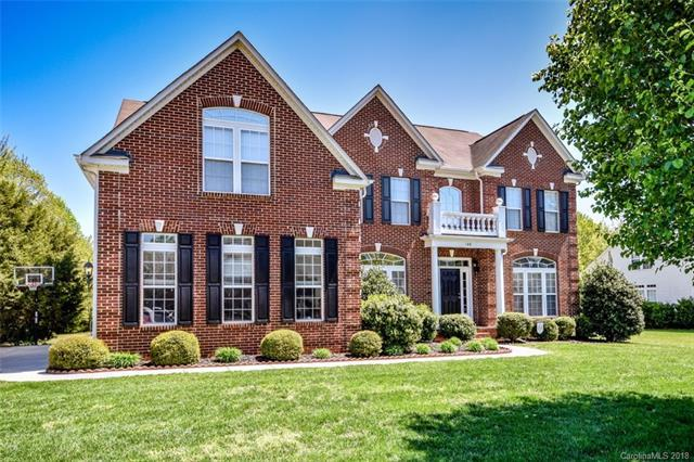 148 Eclipse Way, Mooresville, NC 28117 (#3459260) :: Exit Mountain Realty