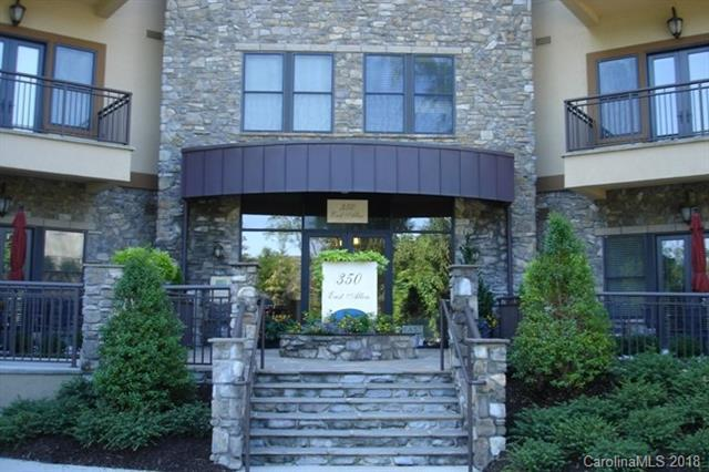 350 E Allen Street #105, Hendersonville, NC 28792 (#3459324) :: Carlyle Properties