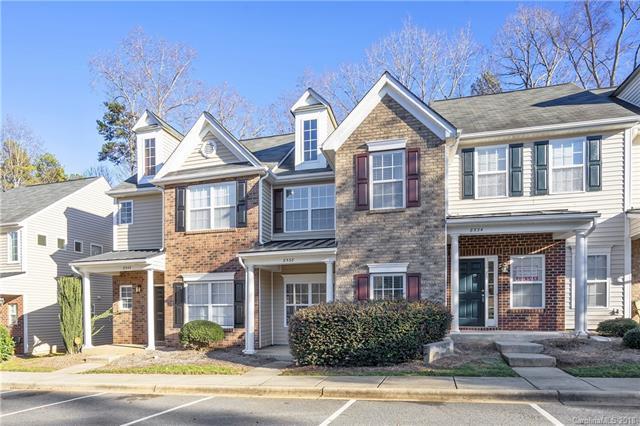 8538 Summerglen Circle, Charlotte, NC 28227 (#3459449) :: MartinGroup Properties