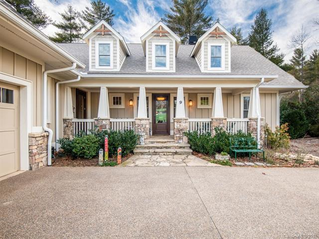 9 Cleftridge Court, Asheville, NC 28803 (#3459714) :: LePage Johnson Realty Group, LLC