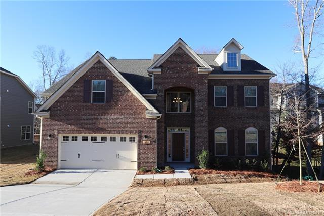 612 Sugarberry Court #4, Fort Mill, SC 29715 (#3459979) :: Exit Mountain Realty