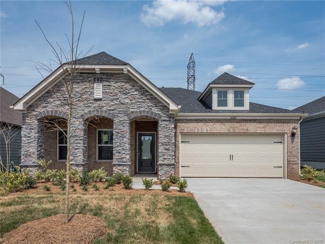 3650 County Down Avenue #15, Kannapolis, NC 28081 (#3460075) :: MartinGroup Properties
