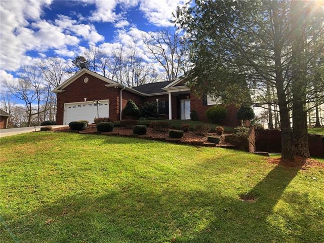 81 Callaway Drive, Taylorsville, NC 28681 (#3460211) :: Rinehart Realty