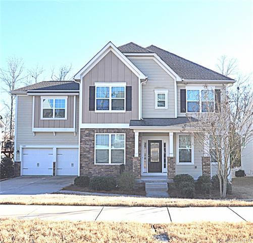 1205 Screech Owl Road, Waxhaw, NC 28173 (#3460241) :: Exit Mountain Realty